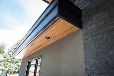 Traditional Stucco - RidgeCrest
