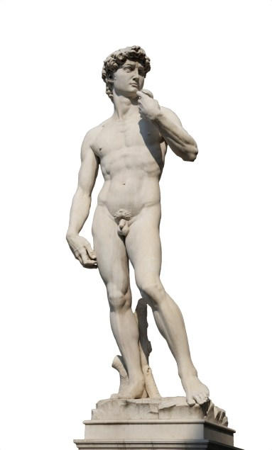 David Sclupture
