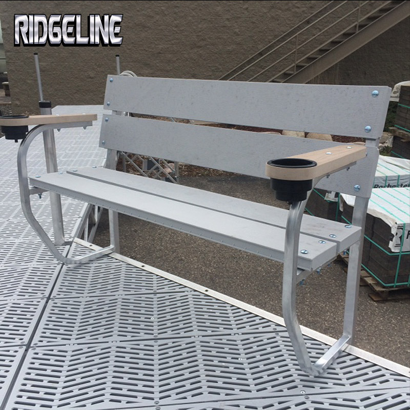 Diy Kit Docks Ridgeline Manufacturing Creating High Quality Aluminum Docks Boat Lifts