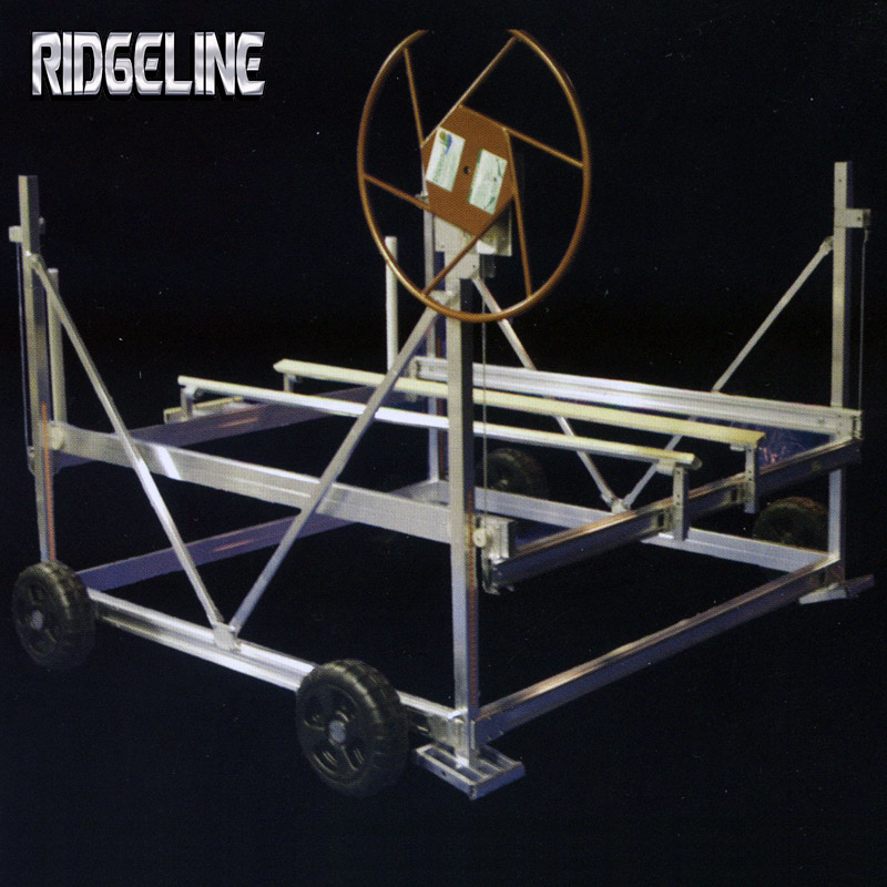 Boat Lifts and Canopies – Ridgeline Manufacturing – creating