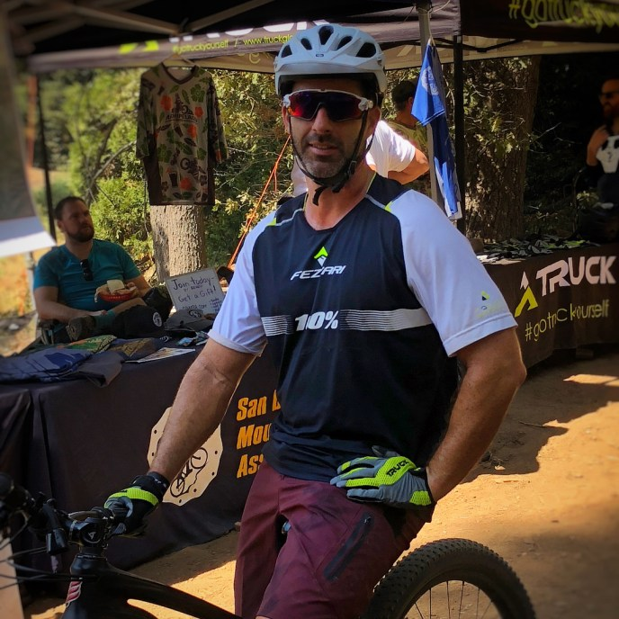 Josh is an excellent guide option as he is very knowledgeable and experinced. He rides regularly and can offer great rides for the beginner to the expert looking for a challenge.