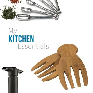 Kitchen Essentials