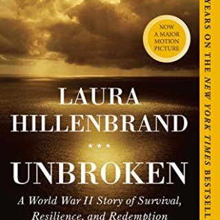 Book Review: Unbroken