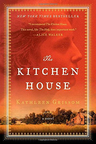 Ridgely Brode reviews The Kitchen House by Kathleen Grissom on her blog Ridgely's Radar.