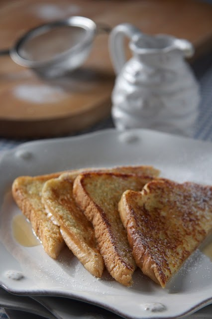 French Toast (2) |Ridgely's Radar