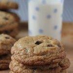 Chocolate Chip Cookies, Gluten Free