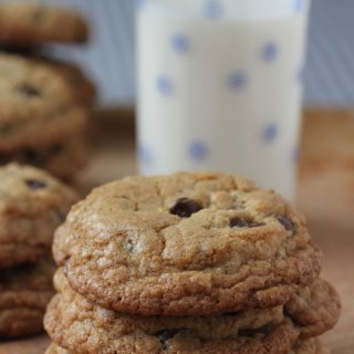 Chocolate Chip Cookies, Gluten Free