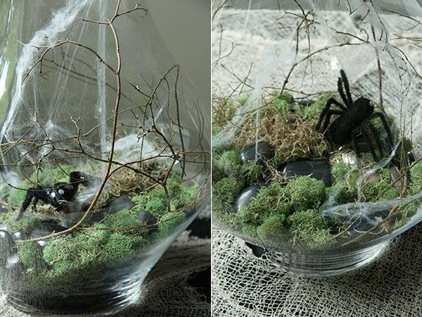 Spooky Terrarium (4) | Ridgely's Radar