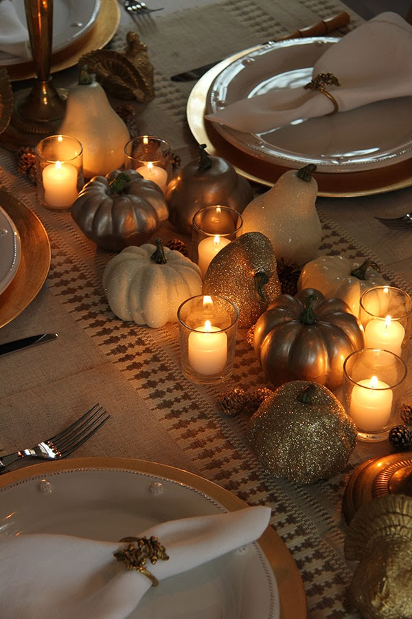 Setting the Table: Thanksgiving (4) | Ridgely's Radar