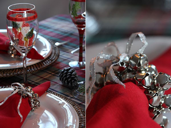 Setting the Table: Christmas | Ridgely's Radar