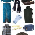 Gift Guides: for the Guys
