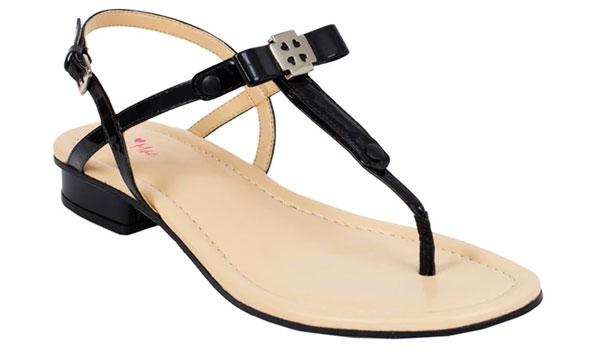 blk-sandal