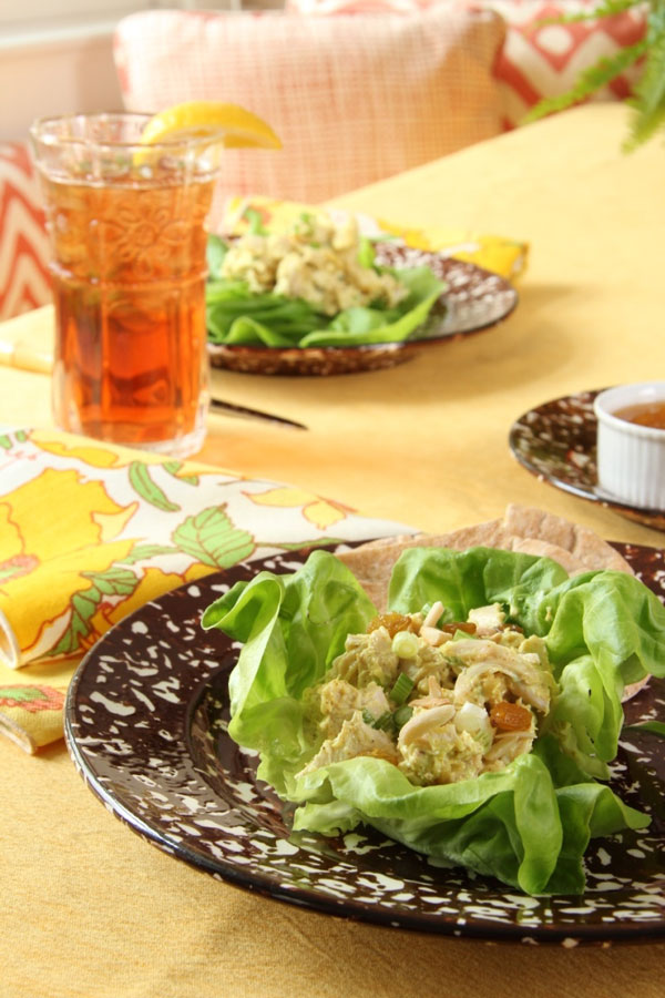 Curry Chicken Salad (3) | Ridgely's Radar