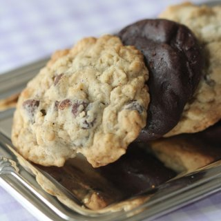 Lisa's Oatmeal Cookies
