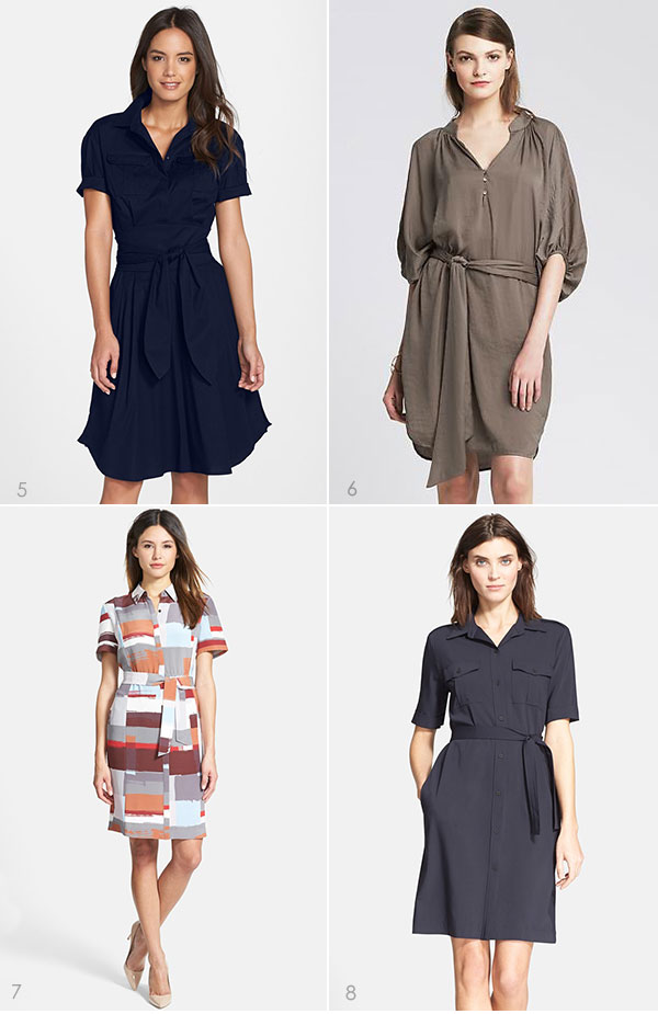 The Shirt Dress (2) | Ridgely's Radar