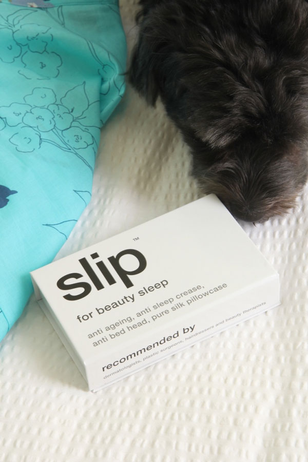 Slip Silk Pillowcase  | Ridgely's Radar