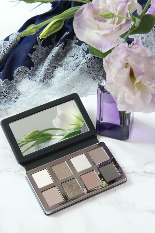 Bobbi Brown Griege Eye Palette and Natori Chemise | Ridgely's Radar