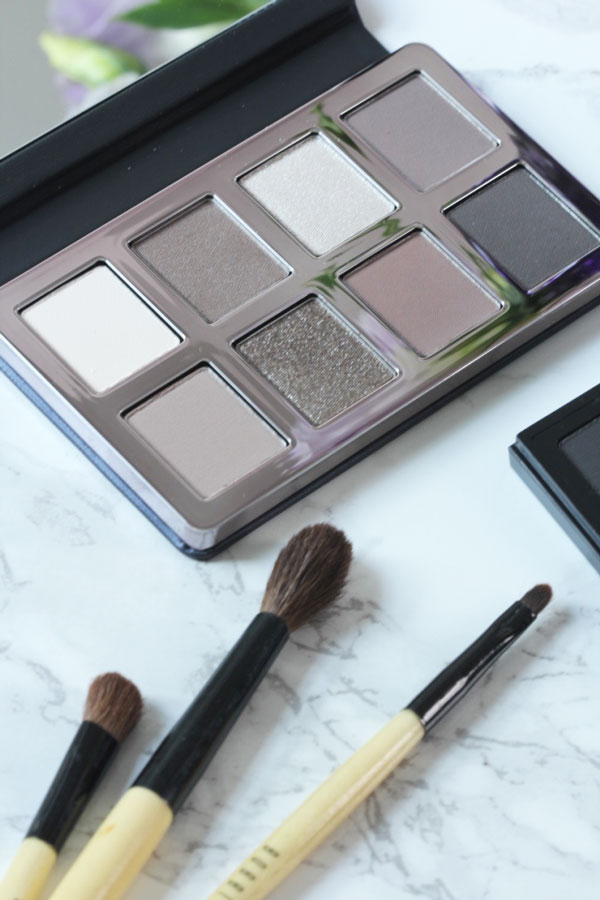 Bobbi Brown Griege Eye Palette and Brushes | Ridgely's Radar
