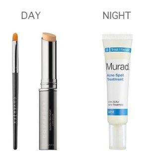 In My Makeup Bag..