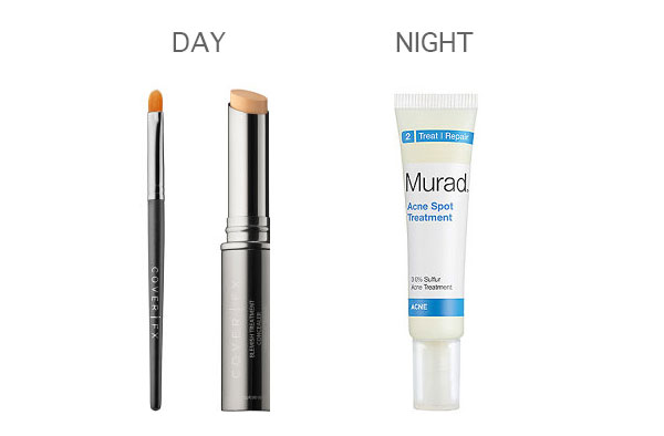 In my makeup bag.. | Ridgely's Radar