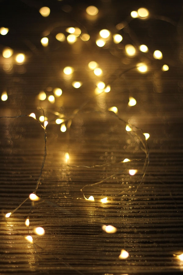 Starlight String Lights | Ridgely's Radar