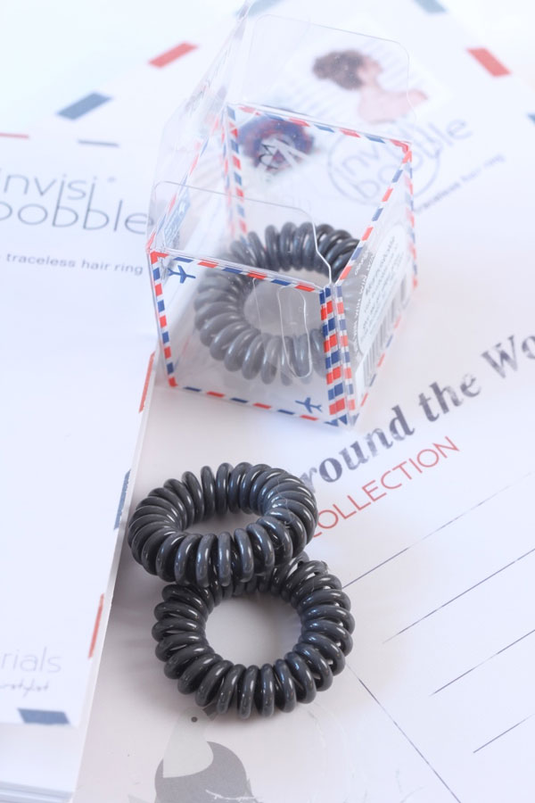 Invisibobble Traceless Hair Ring | Ridgely's Radar