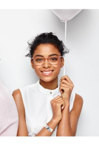 Eyeglasses you can try on at Home