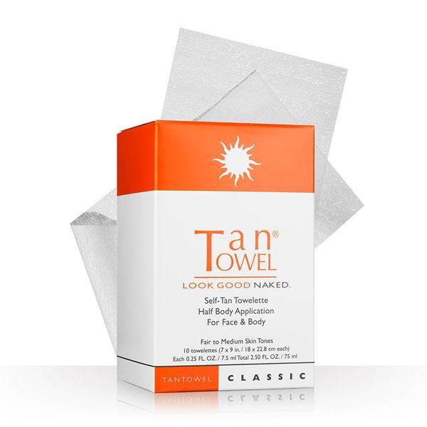 Tan Towel Classic Self-tan