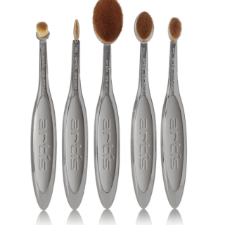 The Latest Greatest Makeup Brushes