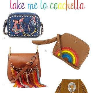 Take Me To Coachella