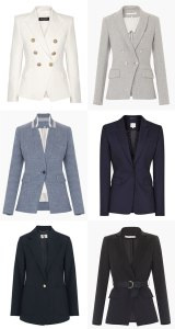6 Blazers to Wear Now