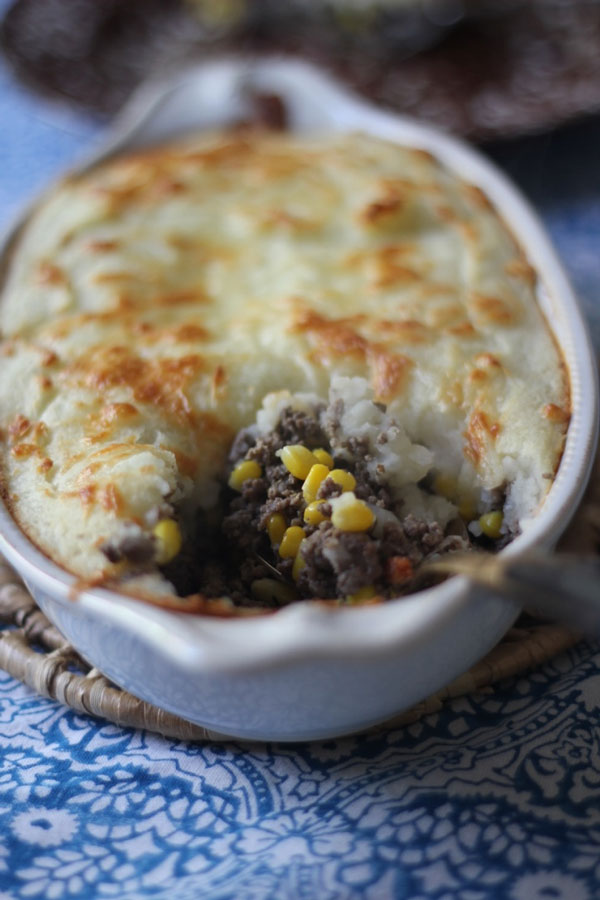 The Most Delicious Shepherd's Pie | Ridgely's Radar