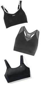 3 Sports Bras I want to Try