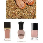 The Perfect Nude Nail Polish for My Toes