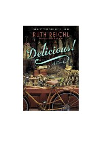 Book Review: Delicious!