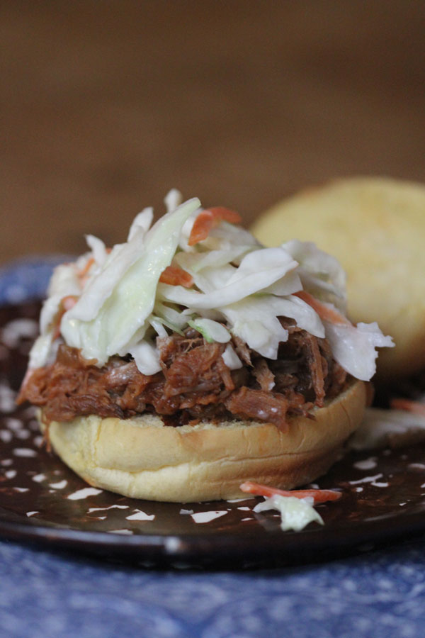 Looking for an easy, delicious Pulled Pork Recipe? This winner recipe Ridgely Brode makes for her family and shares on Ridgely's Radar is not to be missed!
