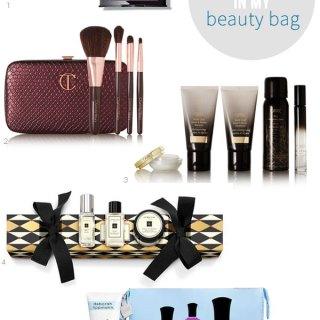 5 Things in My Beauty Bag | 05