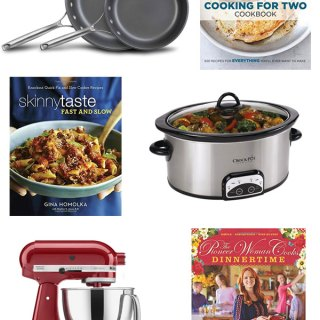 Last Minute Gift Ideas for the Cook