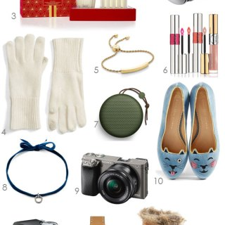 Last Minute Gift Ideas To Get By Christmas Eve