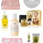 5 Things in My Beauty Bag | 07