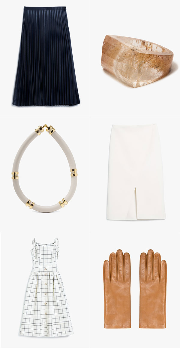 Are you Looking for a skirt?  How about one of these that Ridgely Brode shares on her Blog, Ridgely's Radar.