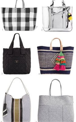 You Can Never Have Too Many Totes