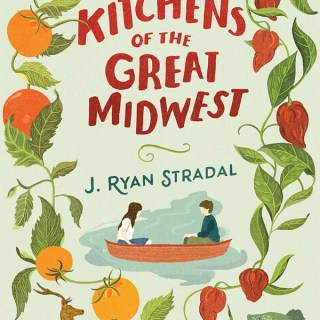 Book Review: Kitchens of the Great Midwest