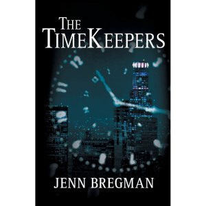 Book Review: The TimeKeepers