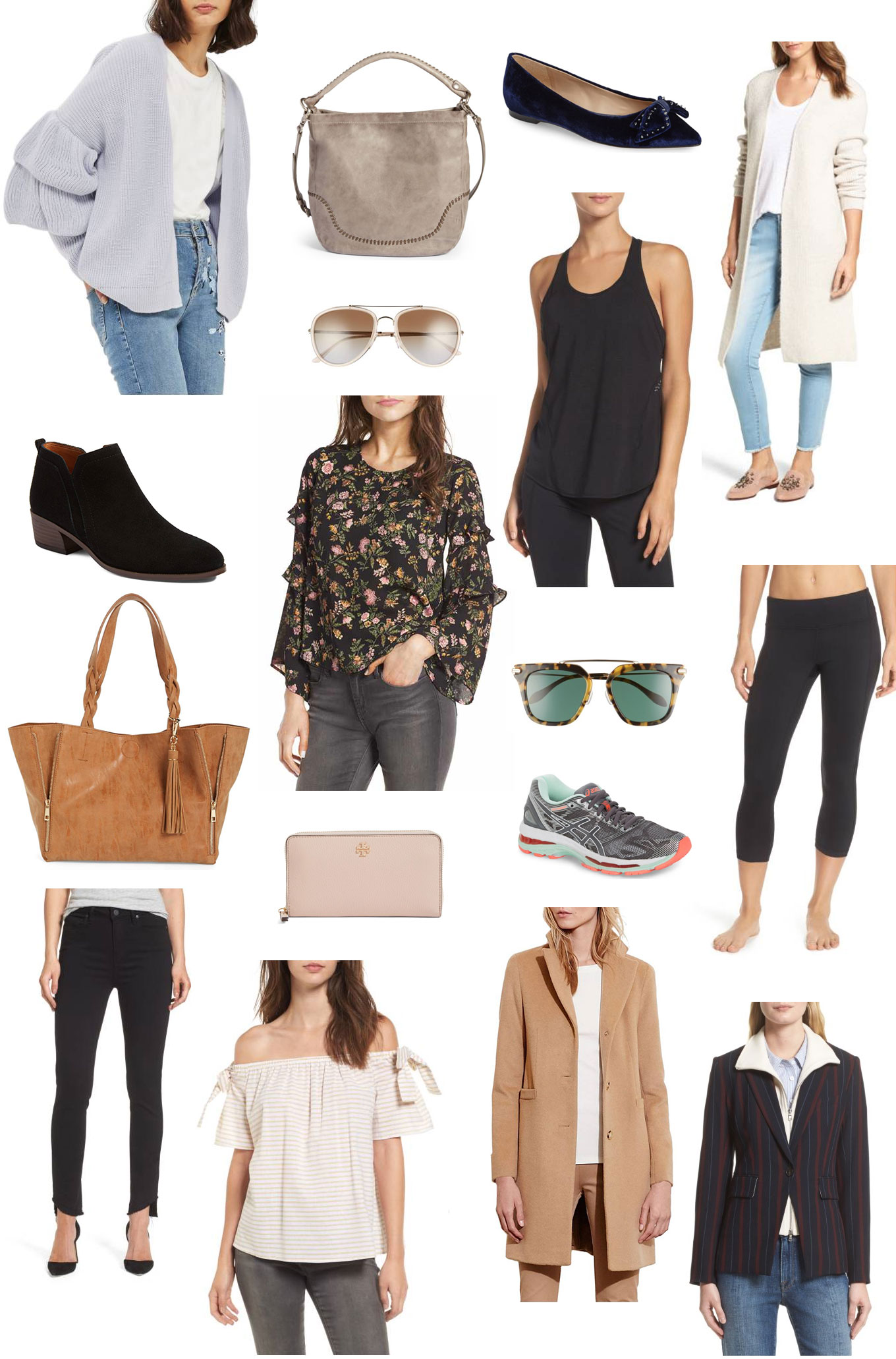 It is time to Shop Nordstrom Anniversary Sale All Access and Ridgely Brode makes is easy by putting all her favorites on her blog Ridgely's Radar
