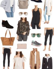 It is time to Shop Nordstrom Anniversary Sale All Access and Ridgely Brode makes is easy by putting all her favorites on her blog Ridgely