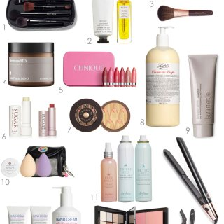 Beauty Picks from Nordstrom Anniversary Sale