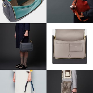 A Handbag that Doubles as a Satchel