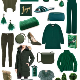 A Very Green Gift Guide