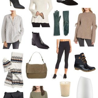 Nordstrom December Half Yearly Sale